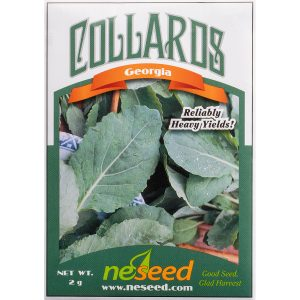 Georgia Collard Seeds