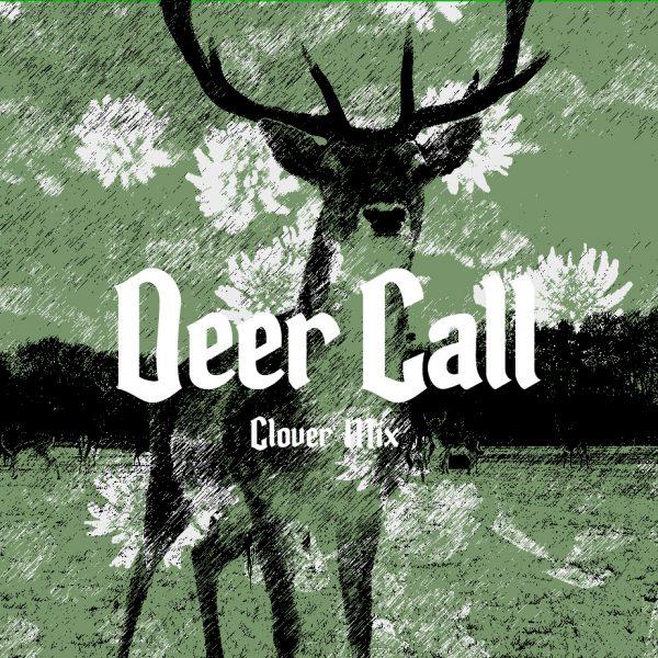 Deer Call Clover Food Plot Seed Mix