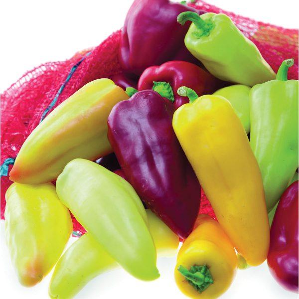 Pretty N' Sweet Mini Peppers